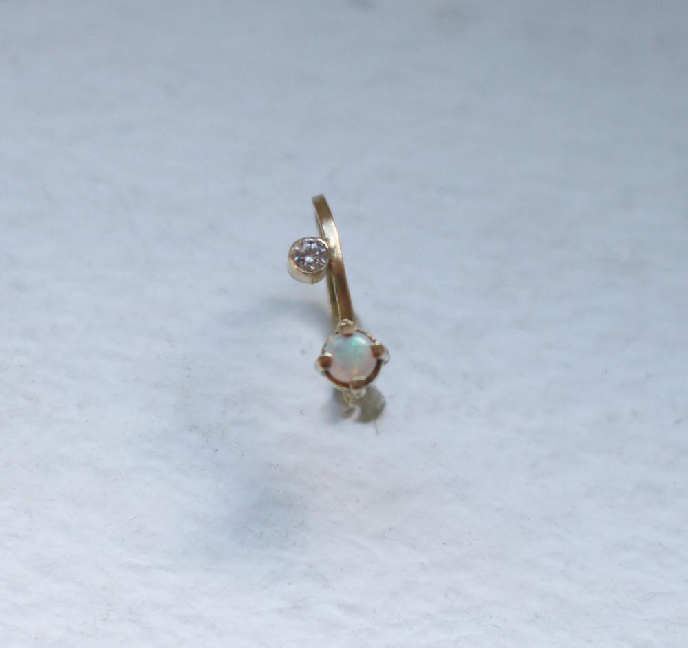 Queens opal